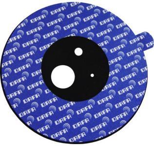 Elis Elektro Fuktsperregjennomføring 115mm 1255301 Fuktsperre