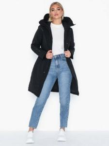 SHU 300 Classic Parka Woman Medium dame