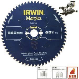 Sagblad for tre Irwin Marples 1897460 254 mm