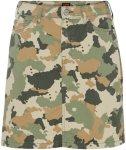Lee Skjørt Seasonal Skirt Women Camouflage