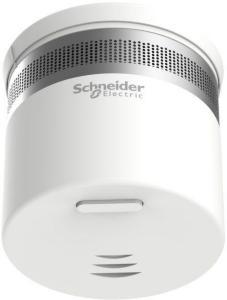 Schneider Electric Optisk røykvarsler mini