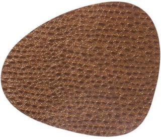 LIND DNA CURVE L Spisebrikke 37x44 Brown