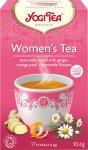 Yogi Tea Women s Tea - 17 Pose