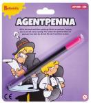 Agent Penn
