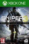 Sniper Ghost Warrior 3 Season Pass Edition DLC Xbox One CI Games