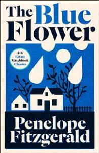 The Blue Flower HARPERCOLLINS PUBLISHERS