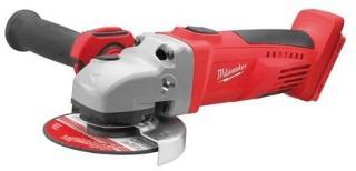 Vinkelsliper Milwaukee HD28 AG115-0X 28 V (uten batteri og lader)
