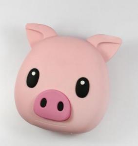 Mojipower Power Bank Pig 5200mAh J112-S