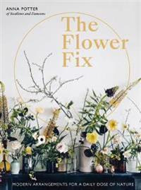 The Flower Fix White Lion Publishing