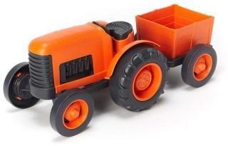 Green Toys Tractor GTTRT01042