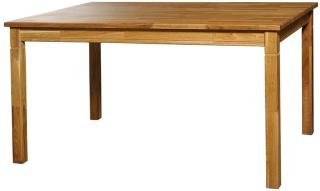 Corbu Spisebord 140 cm -