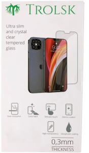 Trolsk Glass Screen Protector (iPhone 12 mini) E120-Ö