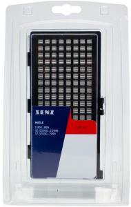 SENZ F312 HEPA FILTER MIELE