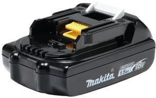 Batteri Makita BL1815N 18 V 1,5 Ah Li-ion