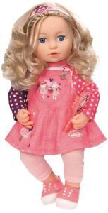 Baby Annabell - Sophia so Soft dukke 43 cm