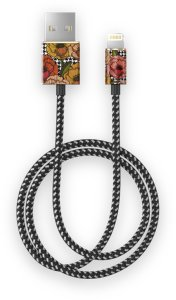 IDEAL OF SWEDEN Fashion Cable, 1m Retro Bloom Cable