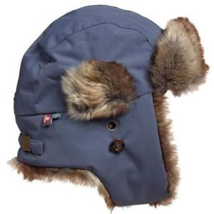 Isbjörn Squirrel Winter Cap Denim (#434B60) 48/50cm
