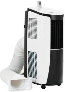 vidaXL Mobilt klimaanlegg 2600 W