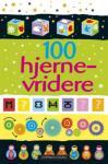100 hjernevridere  {TYPE#Heftet}