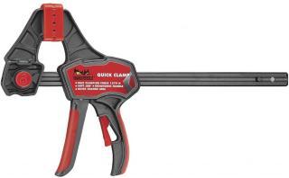 Teng Tools Teng Tools CMQ150 Enhåndstvinge 150MM
