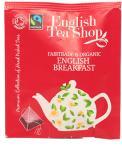 English Tea Shop English Breakfast Tea Ø 50 Breve - 1 Pakk