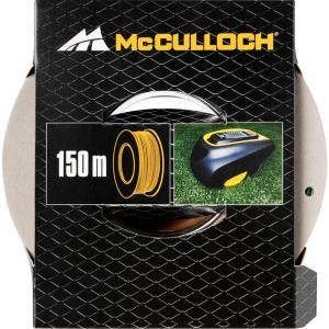 McCulloch 150 meter begrensningskabel
