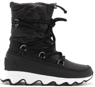 Sorel Kinetic Boot vintersko dame Black/White (NL3101-010) 41 2019