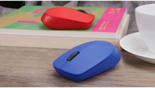 Trådløs mus M100 blå
