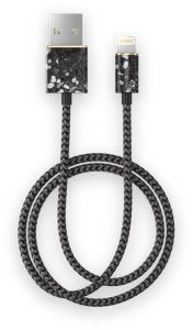 IDEAL OF SWEDEN Fashion Cable, 1m Midnight Terazzo Cable