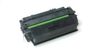 Yaha Toner Sort Ekstra Høykapasitet (12.000 sider), erstatter HP Q5949X Y37107