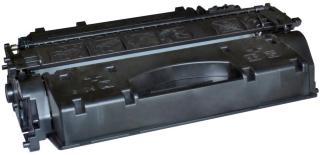Yaha Toner Sort Ekstra Høykapasitet (10.000 sider), erstatter HP CF280X Y15599