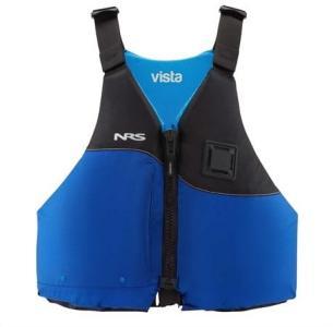 NRS Vista PFD, Padlevest Blue (#1F4F97) L/XL