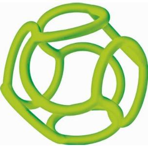 Ravensburger mini step ® baliba - Babys favorittball, grønn
