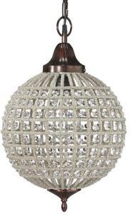 Toulouse 47 cm Taklampe Pr Home