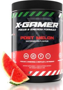 X-GAMER X-Tubz Post Melon 600g (XG-XTU-4.0-POSTM-1-A)