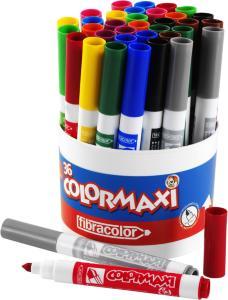 Fiberpenn Colormaxi (36) 640-36