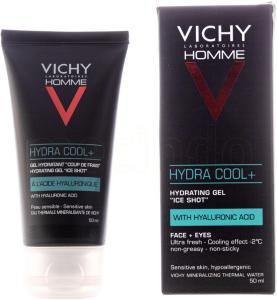 Vichy Homme Hydra Cool+ - 50 ml