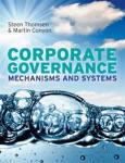 Corporate Governance: Mechanisms and Systems MCGRAW-HILL EDUCATION - EUROPE