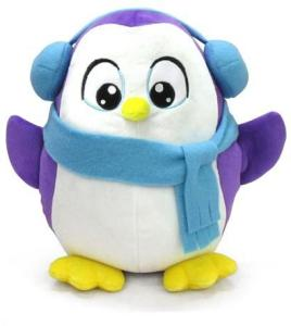 Lekia Snuggle and Hug, Snakkende Pingvin