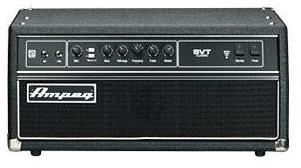 Ampeg SVT CL Bass Head Classic 300W All tube