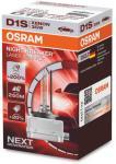 Osram Xenarc D1S Night Breaker Laser, Xenon-pære, 35W, 1 stk.