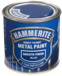 HAMMERITE METALLMALING GLATT BLÅ 250ML