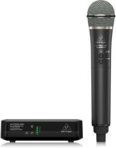Behringer Ultralink ULM300USB 2,4 GHz Digitalt Trådløst