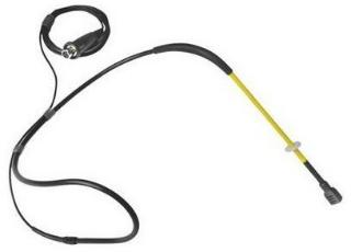 Aeromic AM11H-PT Mikrofonbøyle Kontakt som passer til Mipro