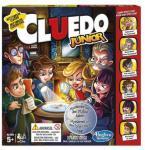 Hasbro Cluedo Junior - Norsk Utgave Hasbro Gaming