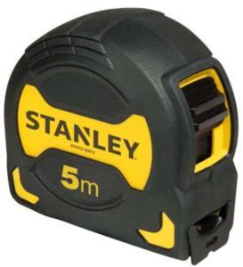 Stanley Målebånd 5 meter