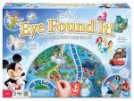 Tactic Disney Eye Found It - Nordisk Utgave