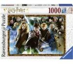 Ravensburger Puslespill 1000 Deler Harry Potter
