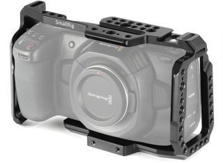 SmallRig Cage BMD Pocket Cinema 4K/6K Bur for Blackmagic 4K & 6K kamera