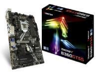 BIOSTAR B360GT5S Biostar B360GT5S, Intel B360, LGA 1151, DDR4